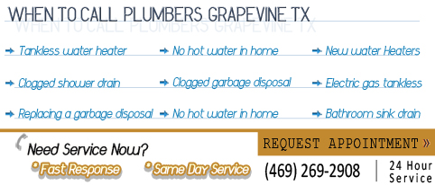 why-choose-plumbing-service-grapevine-plumbers